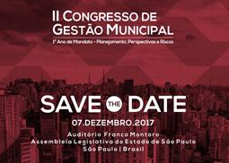 2 congresso de gestão municipal
